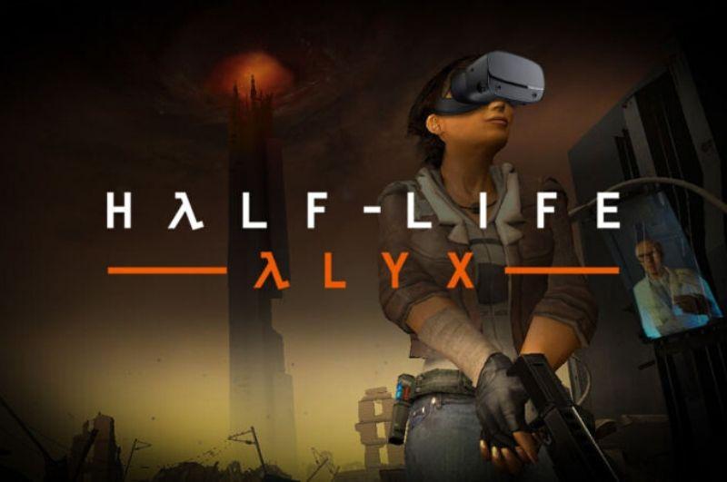 Gizemli Karakter G-Man Half-Life Alyx ile Birlikte Geri Dönecek Mi