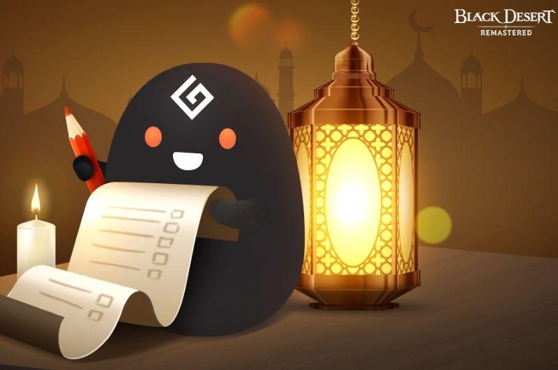 MMO-black-desert-turkiyemenada-ramazan-kutlamalari-devam-ediyor