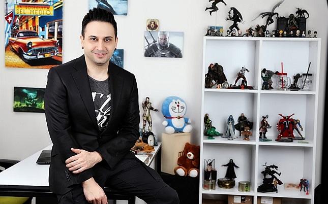 GlassHouse Rotasını Oyun Sektörüne Çeviriyor