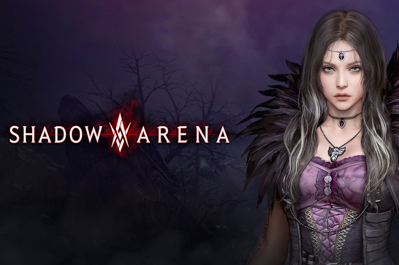 """Ölümsüz Cadı """"Cadı Marie"""" Shadow Arena Evrenine Geliyor"""